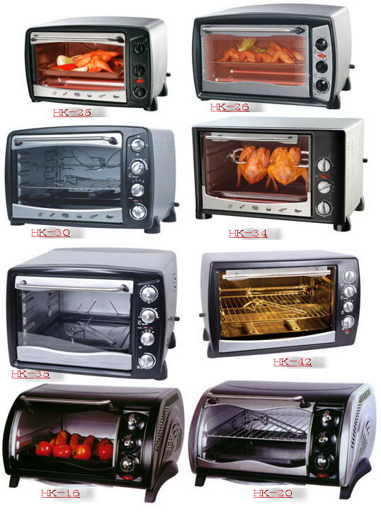 Table Grill Oven