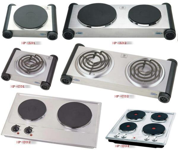 Electric Cooking Plate (Кулинария электрические плиты)