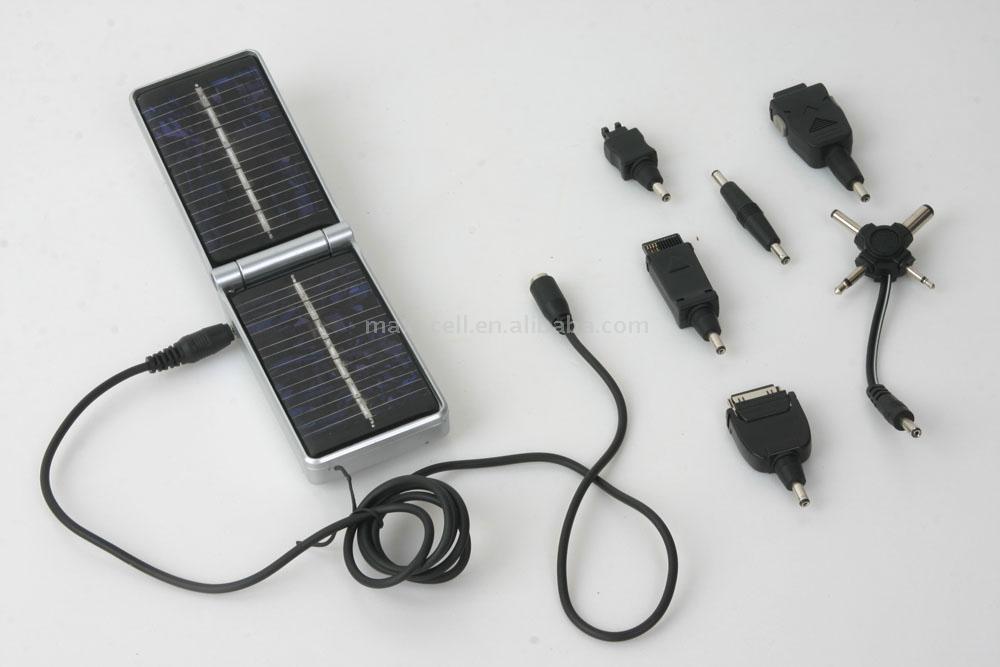 Solar Charger (Солнечные зарядные)