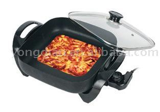 Pizza Pan, Frying Pan (Пан пицца, Сковородка)