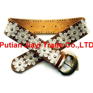 2007 New Style Fashion Branded Belt