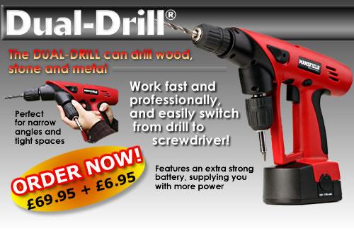 Vector Dual Drill (Векторная Dual Drill)