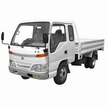Light-Duty Truck