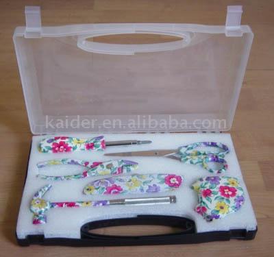 Floral Tool Kit (Цветочные Tool Kit)