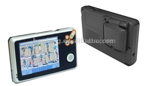 GPS Car System (GPS автомобильной системы)