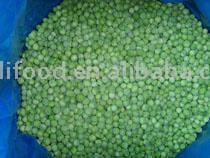 Green Peas (Зеленый горошек)