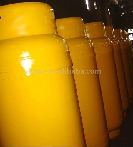 Gas Cylinder (Газовый баллон)