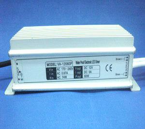 Waterproof Electronic LED Driver (Водонепроницаемый светодиодный драйвер Электронные)
