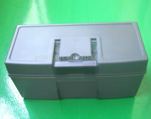 Plastic Injection Tool Box (Plastic Injection Tool Box)