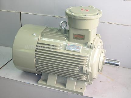 YB2 Series Explosion-Proof Induction Motor (Yb2 серии взрывов-Proof Induction Motor)