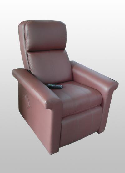 Massage chair (Массажное кресло)
