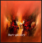 contemporary oil paintings (Abstract Oil Painting, (Gift Oil Painting))