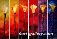 contemporary oil paintings (Эксклюзивная декоративная картин)