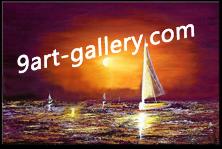 original oil paintings (Антикварная графика)