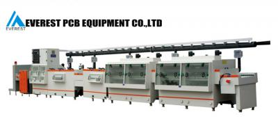 PCB Etching and Stripping machine ()