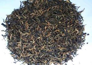 Black Tea OP (Черный чай OP)