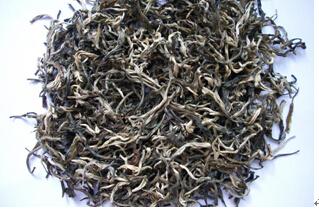 Greenmaofeng (Зеленый Maofeng)