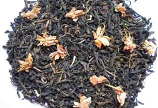 Jasminetea (жасминовый чай)
