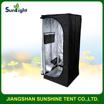 Special price for 60x60x140cm Gardening growing tent,grow boxes,grow cabinet ()