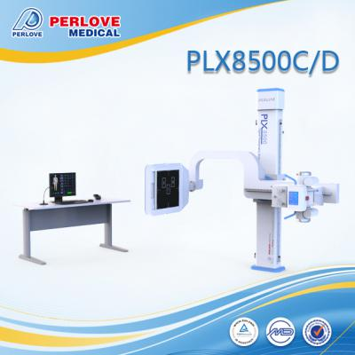 50KW U-arm Digital Radiography On Sale PLX8500C/D ()