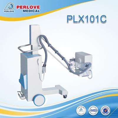 Digital Portable X Ray Equipment PLX101C (Digital Portable X Ray Equipment PLX101C)