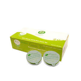 GREEN LOVERS TEA--24pcs