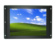 7inch To 42 inch LCD Industrial Monitor Open Frame Display