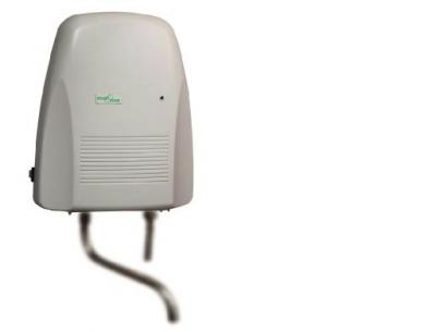 Ozone water generator (Générateur d`ozone de l`eau)