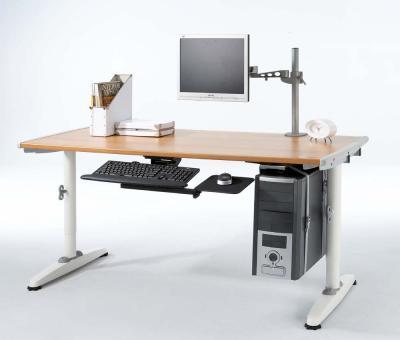 Height Adjustable Desk (manual) (Регулируемая высота стола (ручная))