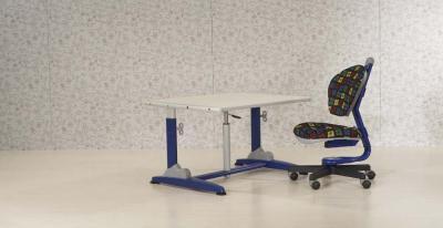 Height Adjustable Desk w/Gas Lift (Регулируемая высота стола Вт / газлифтная)