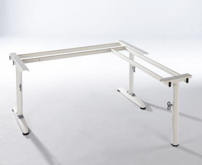 Height Adjustable Corner Desk Leg (Регулировка по высоте Уголок ножку стола)