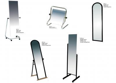 Mirror Stand (Зеркало Стенд)