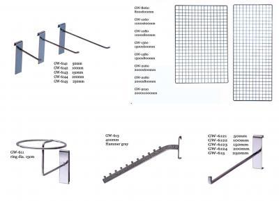 Mesh panel system (Mesh панели система)