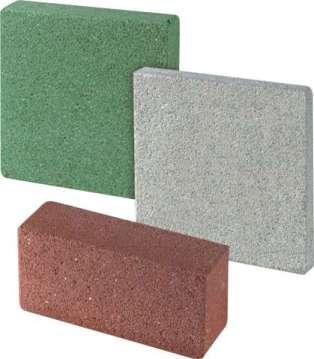 EP Brick (water permeable brick) (EP Кирпич (водопроницаемых кирпича))