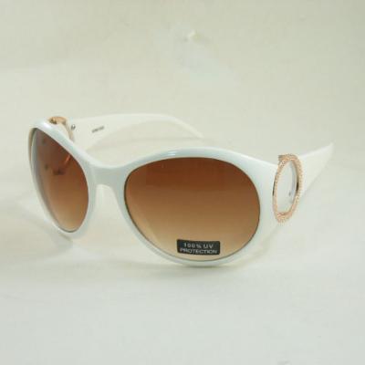 Sonnenbrille mit Kunststoffrahmen (Sonnenbrille mit Kunststoffrahmen)