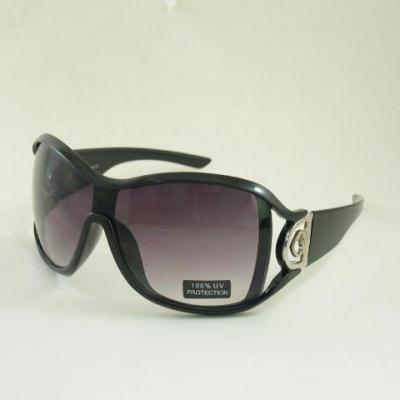 Plastic Sunglasses (Sonnenbrille mit Kunststoffrahmen)