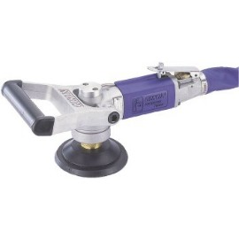 GPW-218L Air Wet Stone,Granite,Marble Sander,Polisher (5000rpm, Rear Exhaust, Sa