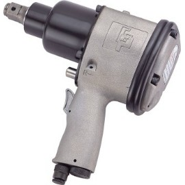 GW-24D 3/4 inch Heavy Duty Air Impact Wrench (800 ft.lb)
