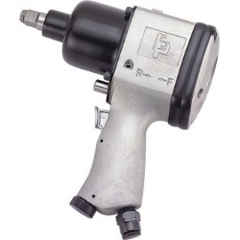 GW-18D 1/2 inch Air Impact Wrench (380 ft.lb)
