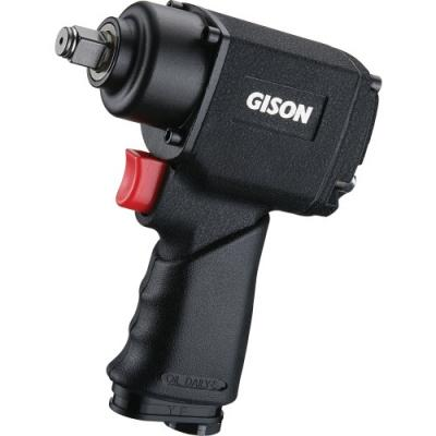 GW-17T 1/2 inch Air Impact Wrench (350 fb.lb)
