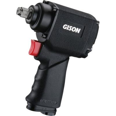 GW-17J 1/2 inch Air Impact Wrench (300 ft.lb)