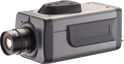 1/3-inch Sony Super HAD CCD Day/Night Camera with Easy Back Focus Adjustment