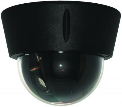 """23X Medium Speed Day/Night Vandal-resistant Dome Camera with Continuous Auto Foc (23X средней скоростью """"день / ночь вандалозащитный купольная камера с непрерывной Авто Foc)"""