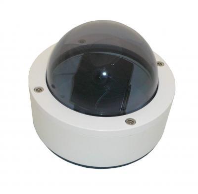 Vandal-resistant Dome,1/3``Sharp Inter-Line TransferCCD;Auto-Iris Varifocal Lens (Вандалозащитный Dome, 1 / 3``Sharp междустрочных TransferCCD; Auto-Iris Автодиафрагма)