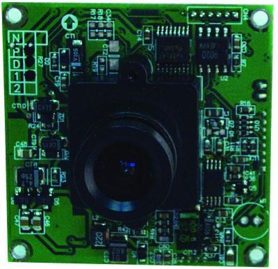 Board Camera (Встроенная камера)