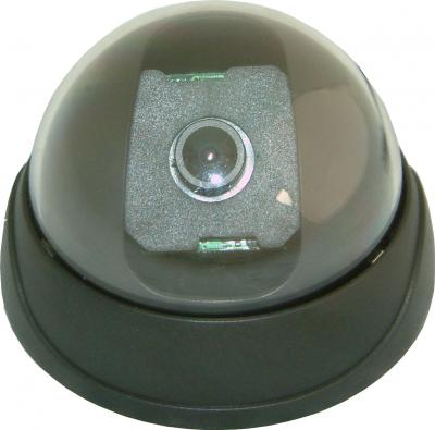 1/4-inch Interline transfer CCD DOME CAMERA, 420 TVLwith 3.6mm lens, 12V DC (1/4-inch Интерлайн передача CCD купольная камера, 420 TVLwith 3.6mm объектив, 12V DC)