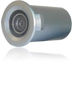 1/4-inch Color CCD Vehicle Camera with Minimum Illumination of 0.5Lux at F 2.0 (1/4-inch Color CCD Автомобиль камера с минимальной освещенности 0.5Lux при F 2.0)