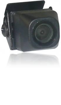 1/4-inch Color CCD Vehicle Camera with Auto Gain Control and S/N Ratio of 48dB (1/4-inch Color CCD Автомобиль камера с автоматической регулировки усиления и S / N Отношение 48dB)
