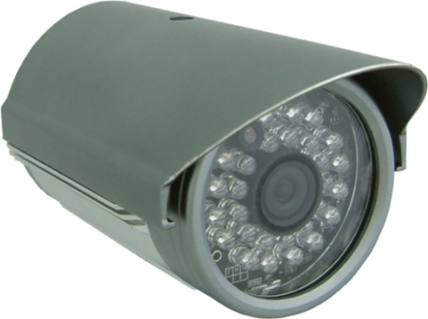 "1/3  SONY SUPER HAD CCD IR CAMERA,420TVL, 36 LEDs, PROJECTION DISTANCE 25~30M (1 / 3 ""SONY Super HAD CCD, ИК-камера, 420TVL, 36 светодиодов, Проекционное расстояние 25 ~ 30M)"