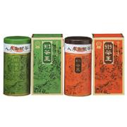 GINSENG OOLONG KING`S TEA